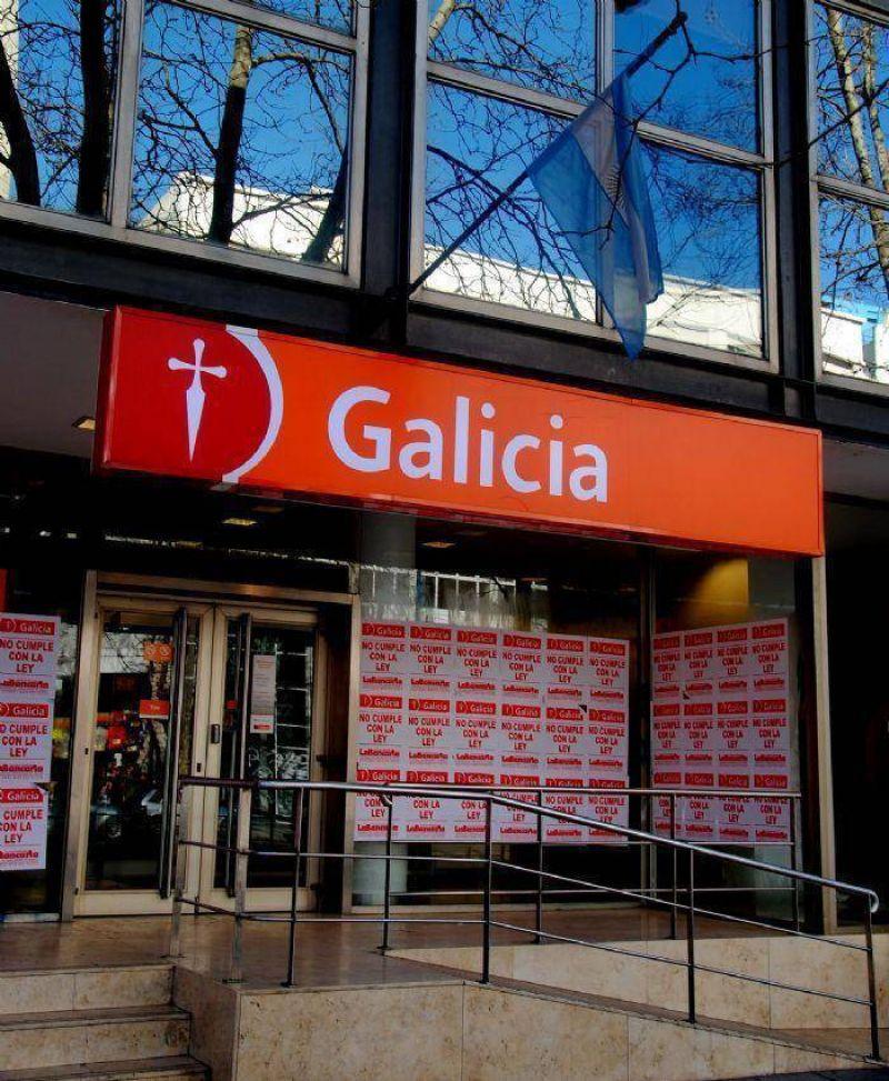 sucursales de banco galicia en lomas marcus reid
