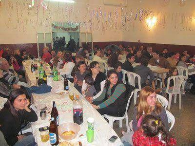El Sindicato de Empleados Municipales festejó el día del amigo