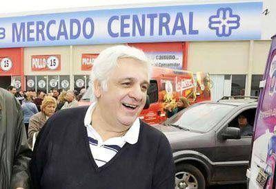 Jorge Silvestre de la UCR y Juan Carlos Juarez del FAP