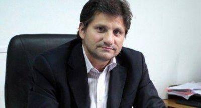 Ciano entregó reconocimiento por la Vigésima Feria de las Colectividades