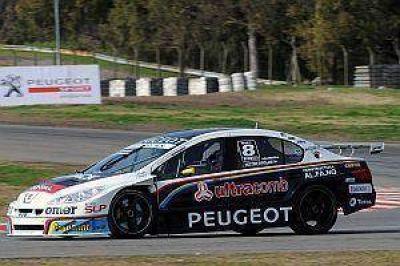 Súper TC2000: Girolami y Giallombardo largan en punta
