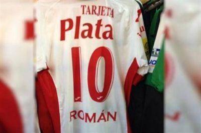 ¿Se filtró la camiseta que usará Juan Riquelme en Argentinos?