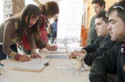 Más de cinco mil firmas por la Unoca