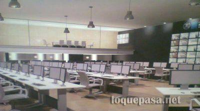 El Municipio firmó el contrato con la empresa que implementará el nuevo Centro de Monitoreo