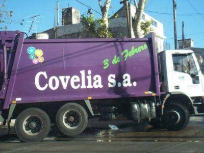 El Municipió tomó medidas debido al incumplimiento de Covelia
