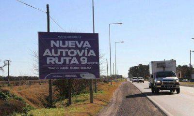 Temen que Anticorrupción archive denuncia por los fondos de la tasa vial