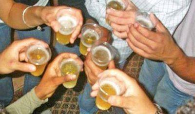 Adolescentes: el 50% tiene consumo problemático de alcohol