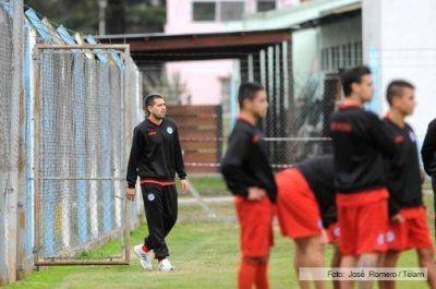 Se inicia la etapa de Juan Rom�n Riquelme en Argentinos Juniors