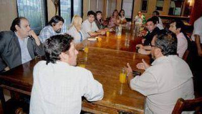 Suteca plantea falta de diálogo con Educación y analiza medidas de fuerza en la vuelta a clases