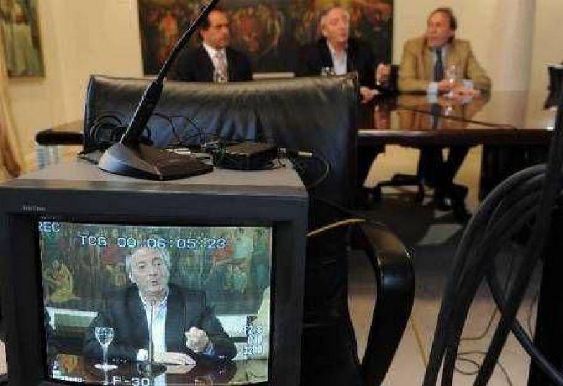 """Kirchner: """"Si el resultado hubiera sido al revés habrían hablado de fraude"""""""