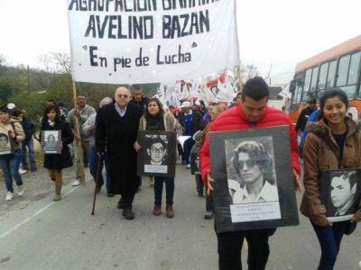 Con un acto en Guerrero, recordaron la Noche del Apagón