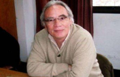 Daniel Rapanelli brindará una charla en la Facultad de Derecho