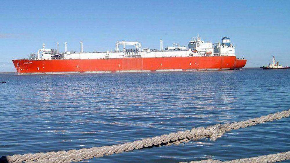 Un paro de cuatro gremios marítimos podría complicar el abastecimiento de combustible
