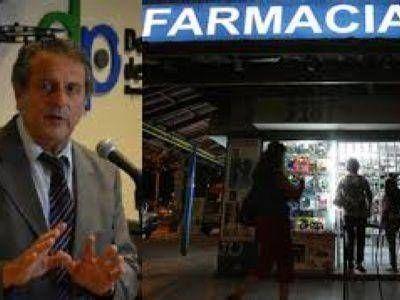 EN MAR DEL PLATA LOS FARMACEUTICOS NO COBRARÁN ADICIONAL POR HORARIO
