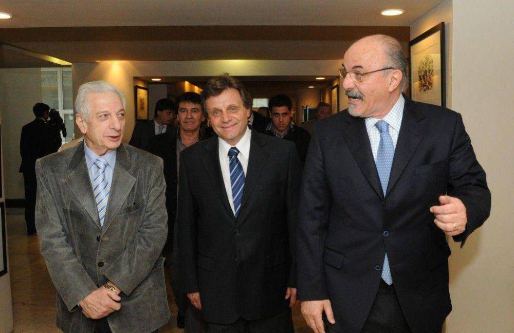 Tomada se reunirá con el intendente para abordar la falta de empleo en Mar del Plata