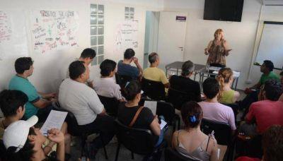 Microcréditos, una vía en Córdoba para salir de las adicciones
