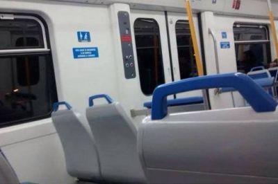 La renovación del ferrocarril Sarmiento, en números