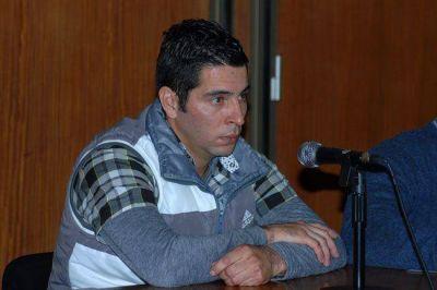 Prisión preventiva para el hombre que golpeó con un caño a su novia embarazada