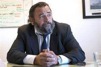 Tras siete meses, Campagnoli volvió a su fiscalía y reclamó por sus empleados