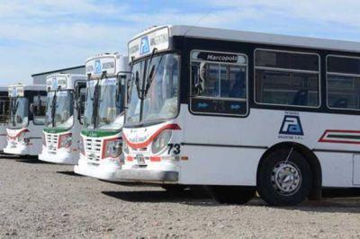 Transporte Educativo Gratuito: comienza la entrega de vouchers