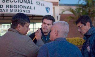 Caso Guirula: Intervención de dependencias y designación de nuevos jefes