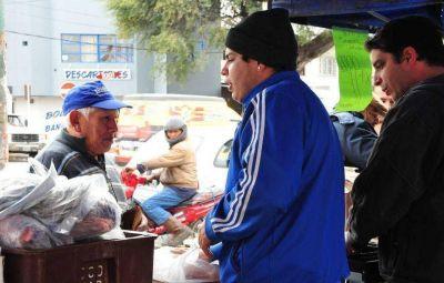 """Pescado Popular, Pescado para Todos"" recorrerá diferentes barrios de la Capital"