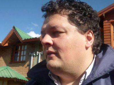 Camba Delgado, el posible candidato de Martini para la Unidad Básica