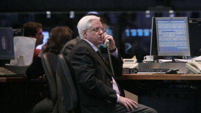 Los bonos perdieron hasta 3,6% tras la decisión de Griesa