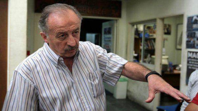 Capitanich recibirá a la CTA de Hugo Yasky por Ganancias