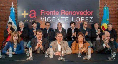 Massa rompió con Jorge Macri y lo dejó sin mayoría en el Concejo Deliberante