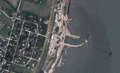 Muelle de Pesca Artesanal: finalmente funcionará en el emisario