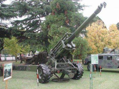 Las Fuerzas Armadas y de Seguridad realizarán una muestra en el Parque Aguirre