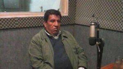 Ramiro Maldonado Claure, el agitador docente que busca ganar $45 mil