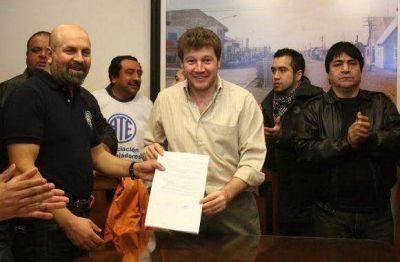El Municipio y ATE llegaron a un acuerdo salarial
