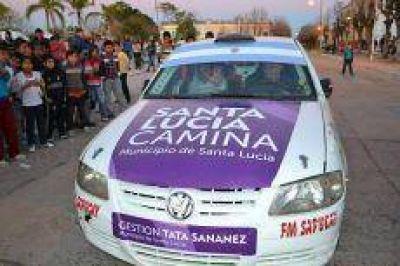 El rally entrerriano se correrá en agosto en Corrientes