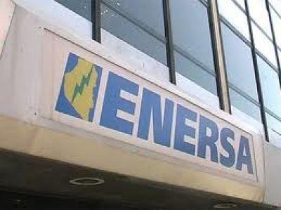 El gobierno propone una nueva capitalización de Enersa
