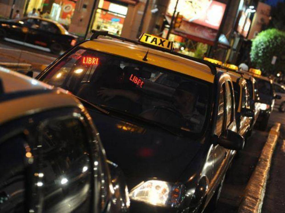 El Concejo Municipal debe analizar un atraso del 32 por ciento en la tarifa de taxis