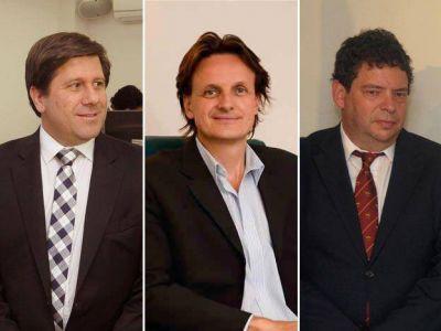 Pérez mueve el tablero: Costa iría a Agroindustria, Barg al Central y a Hacienda el jefe de ProMendoza