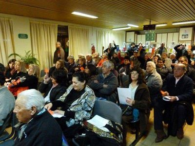 Asamblea de la CEB decidió incremento del 15 por ciento en las tarifas