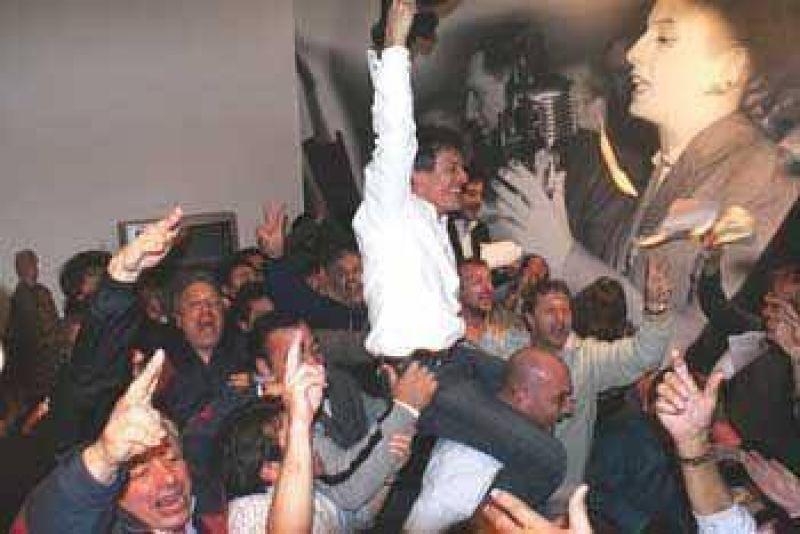 Amplia victoria del oficialismo en Chivilcoy