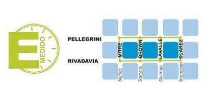 Lo que debemos saber sobre el nuevo sistema de estacionamiento medido en Bragado