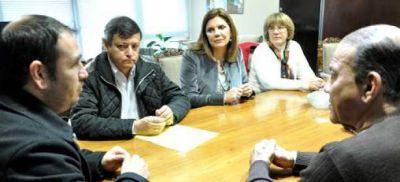 El IPDUV financiará viviendas para trabajadores de la AFIP