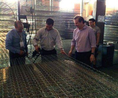 Empresa paraguaya en el Chaco: crece con una inversión de $10 millones y 100 puestos de trabajo