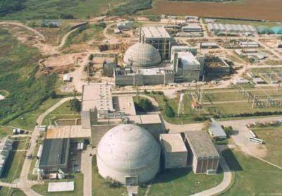 Destacado experto nuclear alude a Atucha II y al reactor Carem 25
