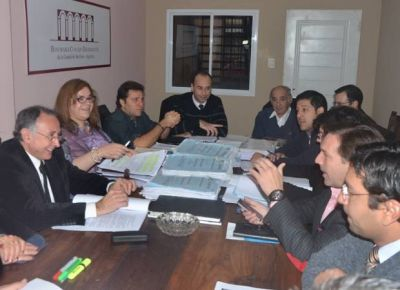 El Concejo Deliberante est� a un paso de rechazar las cuentas de Ponce