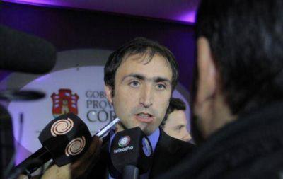 Julián López dijo que el Estado debe acompañar al productor