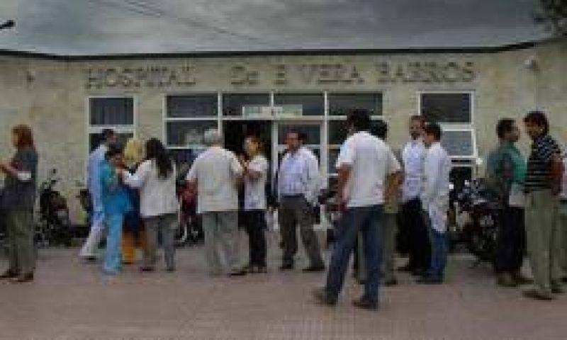 APROSLaR sigue denunciando crisis en el sistema sanitario
