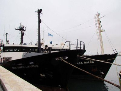 Crédito del BID para apuntalar la investigación y el control del sector pesquero