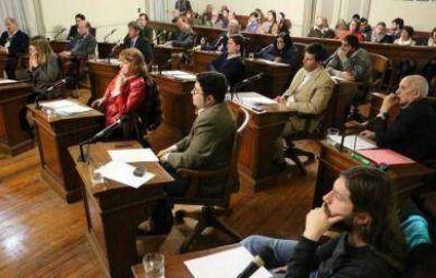 El Concejo Deliberante convalidó el convenio urbanístico por un edificio que excede su altura