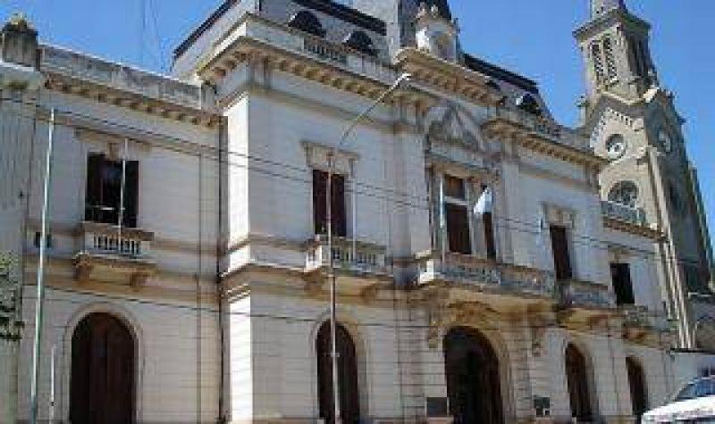 Saladillo: Exigen aumento para trabajadores municipales